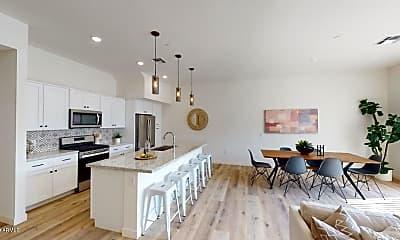 Kitchen, 5455 N 18th St 28, 0