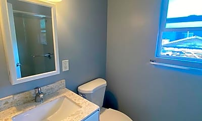 Bathroom, 3627 Coolidge Ave, 1