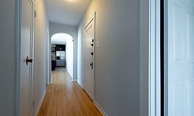 Bathroom, 5850 W Higgins Ave 2W, 2