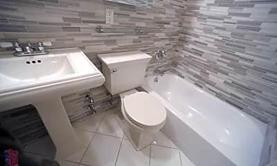 Bathroom, 309 W 97th St, 2