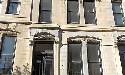 Building, 1224 St Paul St, 0