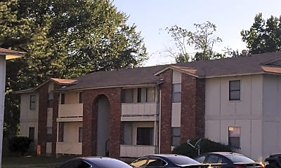 Parker Place Apartments, 2
