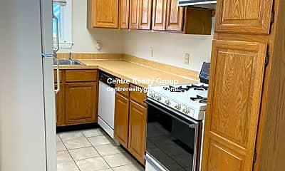 Kitchen, 103 Alder St, 1