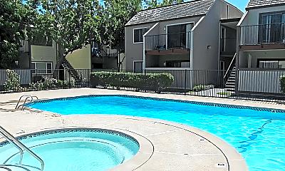 Pool, 4945 Mack Rd, 0