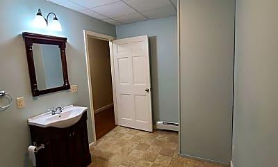 Bathroom, 22 Merchants Plaza, 2