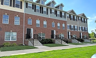 Building, 6813 Jack London Dr, 1