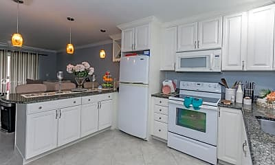 Kitchen, 2755 W Atlantic Ave 211C, 1