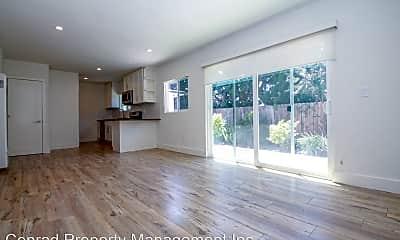 Living Room, 1627 E Palm Ave, 1