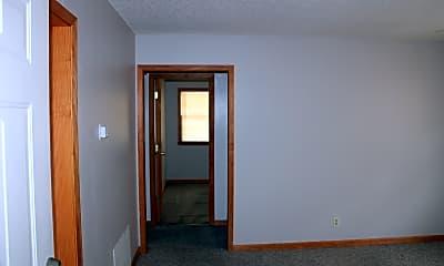 Bedroom, 507 Vilas D, 1