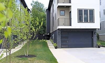 Building, 7011 Haycock Rd, 0