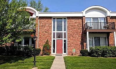 Building, 29444 Bobrich, 1