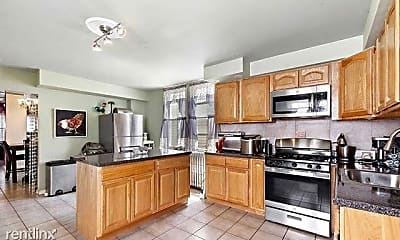 Kitchen, 141 Heckel St, 1