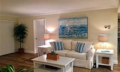 Living Room, 4523 Windjammer Ln 1A, 0