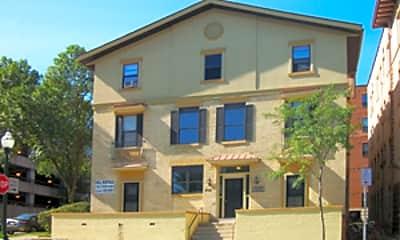 Building, 202 - 214 N Pinckney St, 0