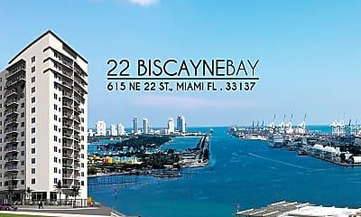 22 Biscayne Bay, 0