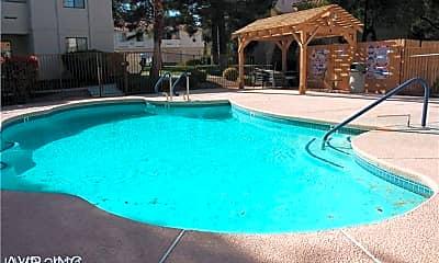 Pool, 2637 S Durango Dr, 2