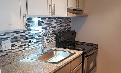 Kitchen, 7200 East Evans Avenue, 2