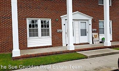 Building, 3340 Richlands Hwy, 1