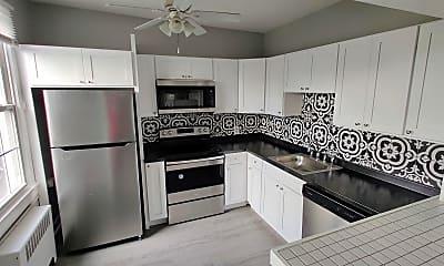 Kitchen, 460 Main St, 0