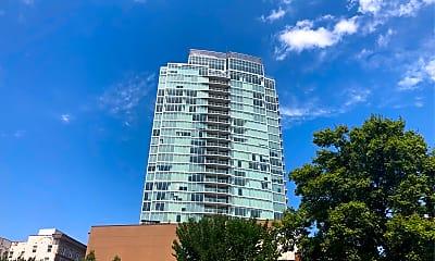 One City Center, 2