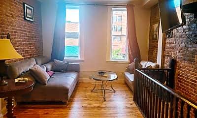 Bedroom, 503 W Lexington St, 0
