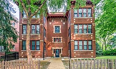 Building, 1722 Waverly Pl, 0