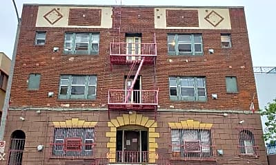 Building, 844 S Westlake Ave, 2