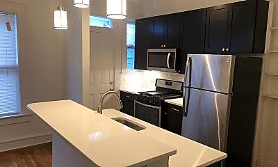 Kitchen, 301 E 19th Ave, 1