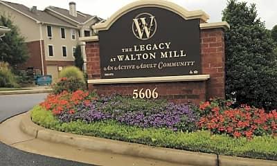 Legacy at Walton Mill, 1