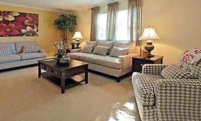 Living Room, East Ridge, 0