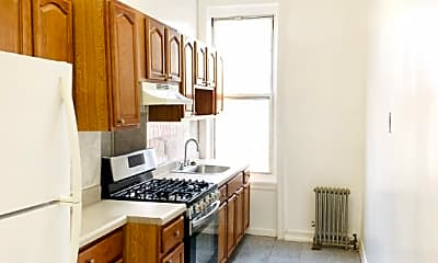 Kitchen, 525 Gates Ave, 0