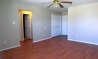 Bedroom, 3404 Hereford Ln Apt C, 1