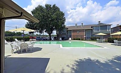 Pool, Ashford Creek, 2