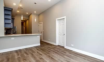 Bedroom, 1055 N Wolcott Ave, 0