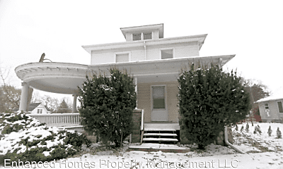 Building, 1546 12th Ave, 0