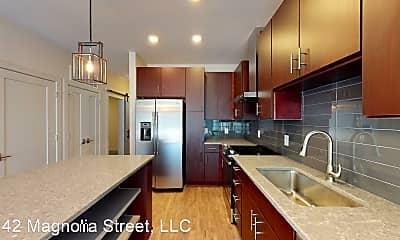Kitchen, 142 Magnolia St, 0