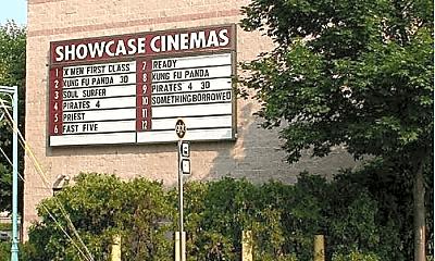 Community Signage, 107 Wilson St, 2