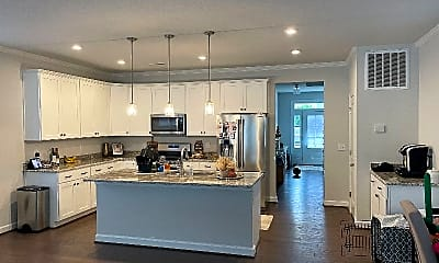 Kitchen, 710 12th St, 2