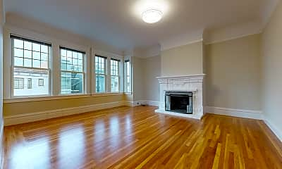 Living Room, 464 8th Ave, 0