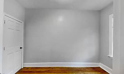 Bedroom, 19 Chilcott Pl., #3, 2