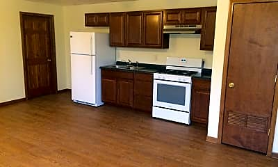 Kitchen, 201 N Colfax St, 0