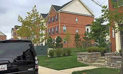 BLUE STREAM GROSVENOR HOUSE, 2