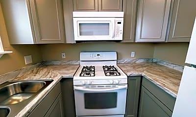 Kitchen, 4228 San Roberto Ave, 1