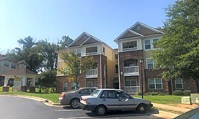 Willows Peake Apartments, 0