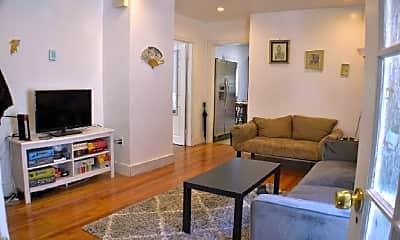 Living Room, 50 Pierce St, 2
