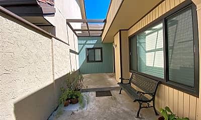 Patio / Deck, 6931 Camino Pacheco, 1