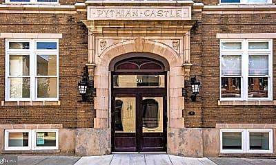 Building, 20 N Court St, 0