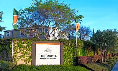 The Carlyle, 2