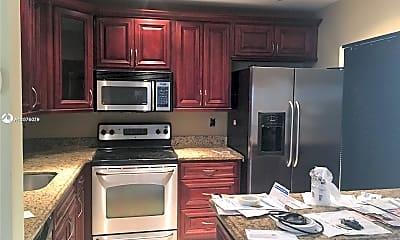 Kitchen, 20135 NE 3rd Ct 2, 2