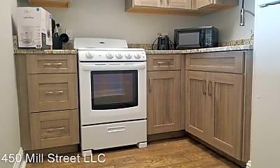 Kitchen, 1450 Mill St, 1